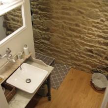 salle d'eau pour chambre 4 et 5