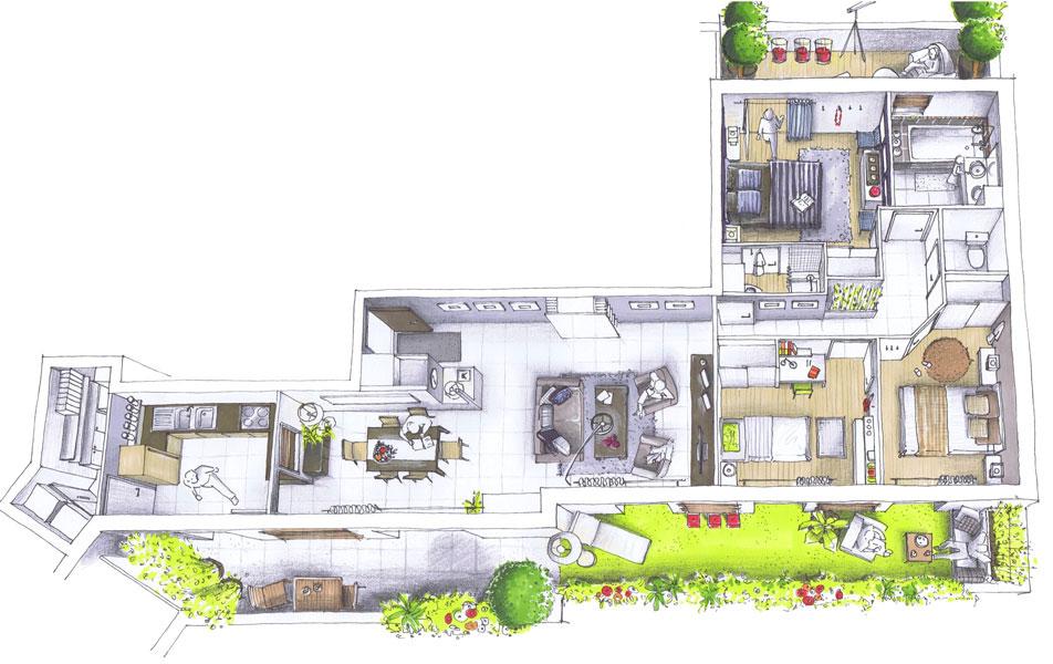 Illustration-appartement-42-St-Nazaire-3