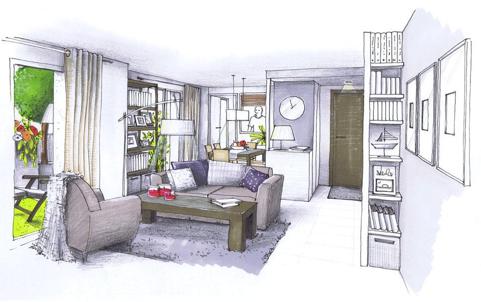 Illustration-appartement-42-St-Nazaire-4