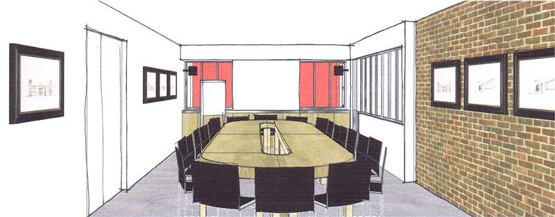 int rieur av architecte d 39 int rieur et d coratrice mesquer gu rande la baule 44 salle. Black Bedroom Furniture Sets. Home Design Ideas